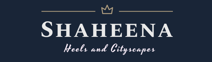 Heels and Cityscapes